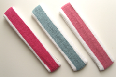 Long Tennis style Head Sweatband