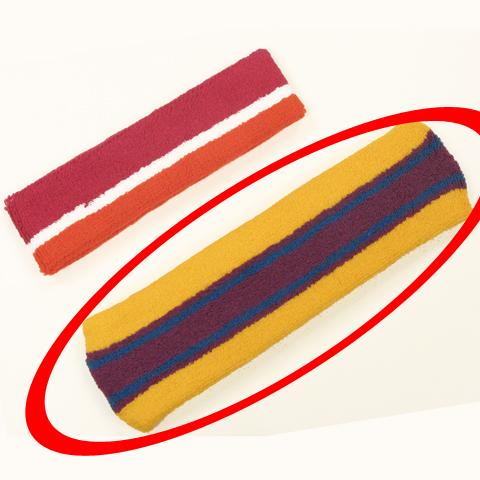 Couver Basketball Headband