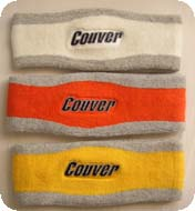 Ski Snowboard Ear Sweatbands
