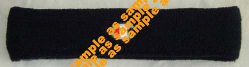 Sports Head Band Sample 2