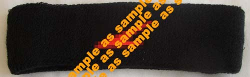 Sports Head Band Sample 6