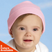 Baby Infatnt Knit Beanie Rib Cotton Hat 6 pack