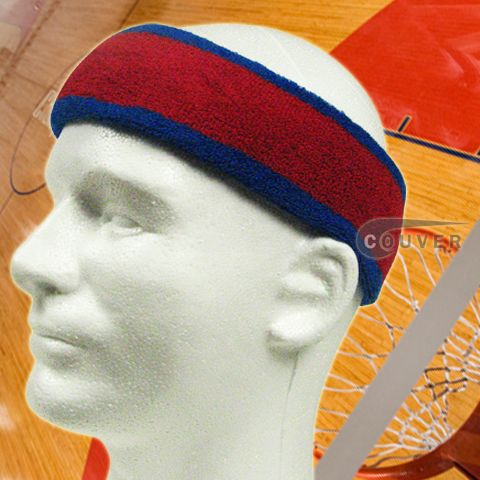 Basketball Head Sweatband 2Color