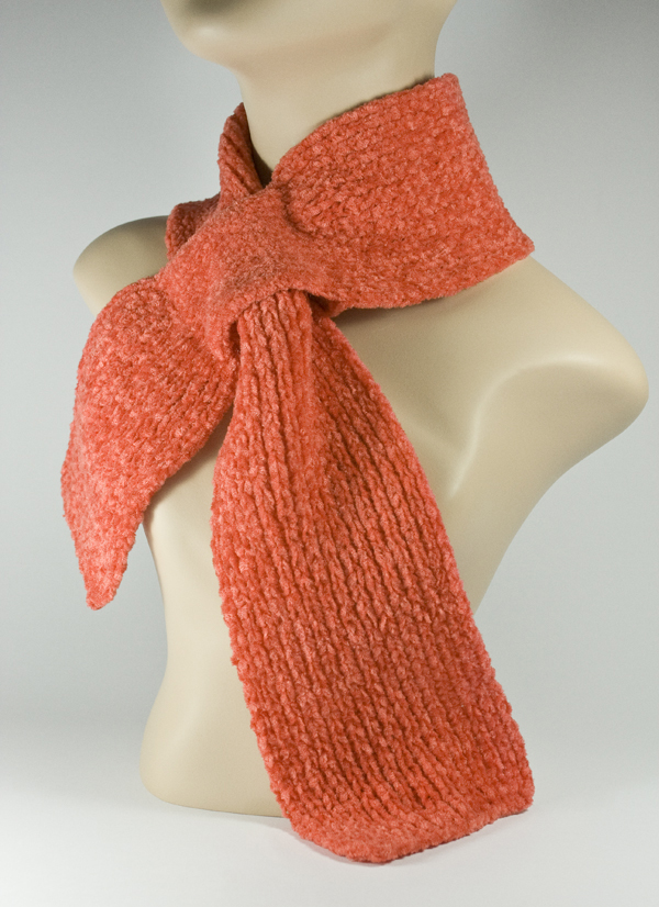 Baby Kids Children's Scarf Orange[1piece]