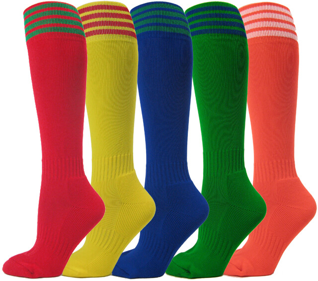 Youth Kids Sport Socks Wholesale