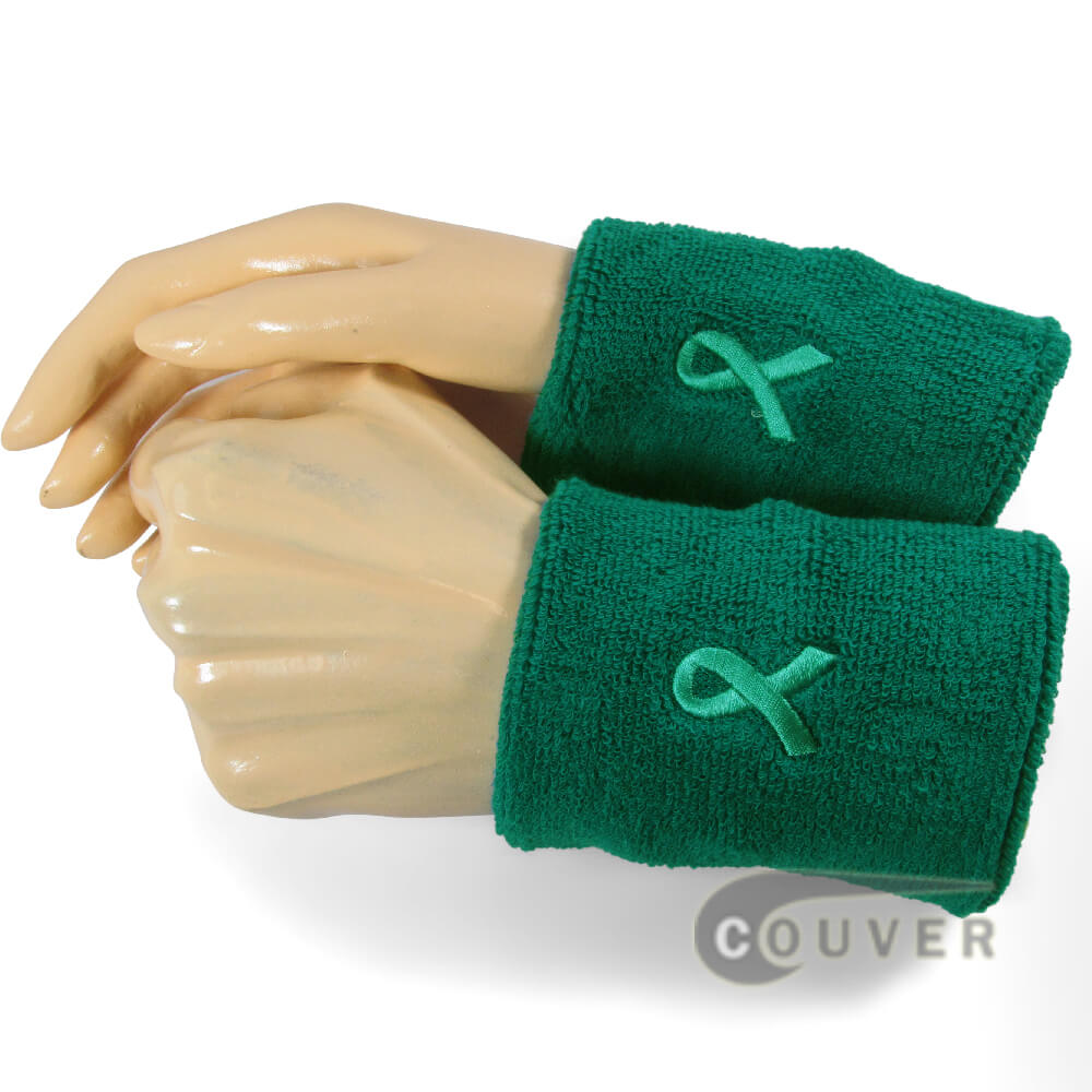 Ovarian Cancer Awareness wristband COUVER
